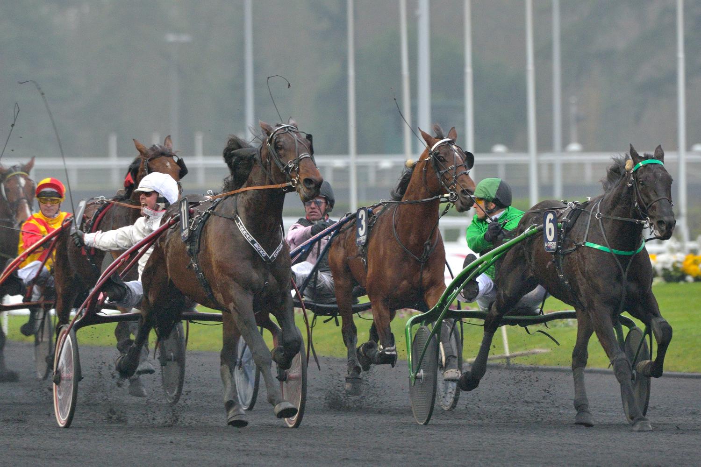 Un Prix de Belgique à dominante scandinave