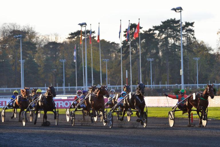 Valko Jenilat remporte le Grand Prix de Bretagne EpiqE Series