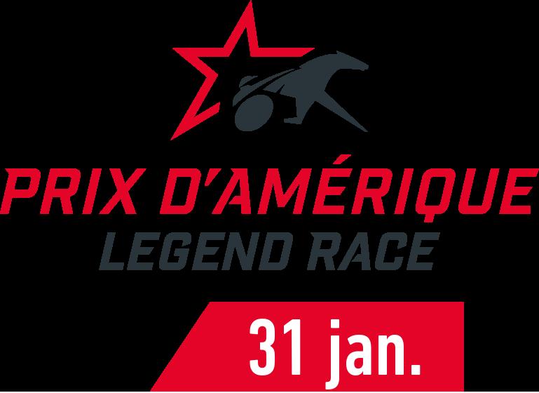 Prix d'Amérique Races ZEturf Legend Race