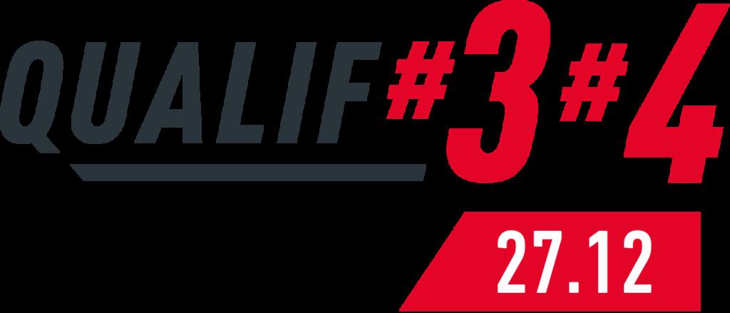 Prix d'Amérique Races ZEturf Qualif #3