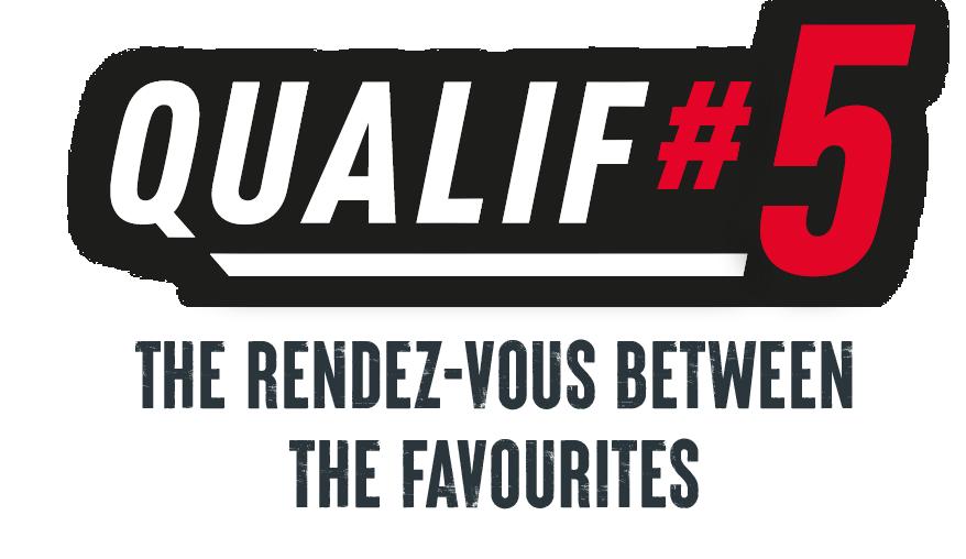 Prix d'Amérique Races ZEturf Qualif #5