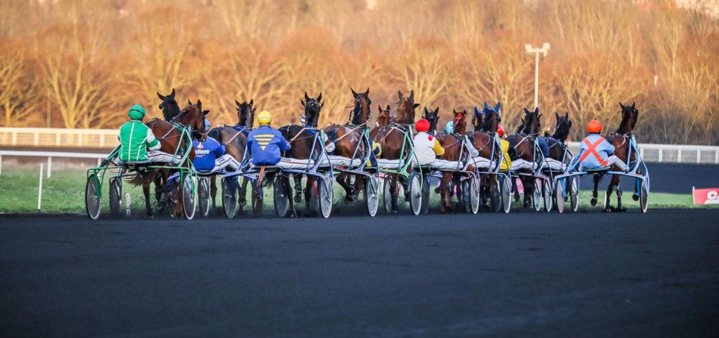Pariez en avance sur le Prix d'Amérique ZEturf Legend Race avec l'Ante Post