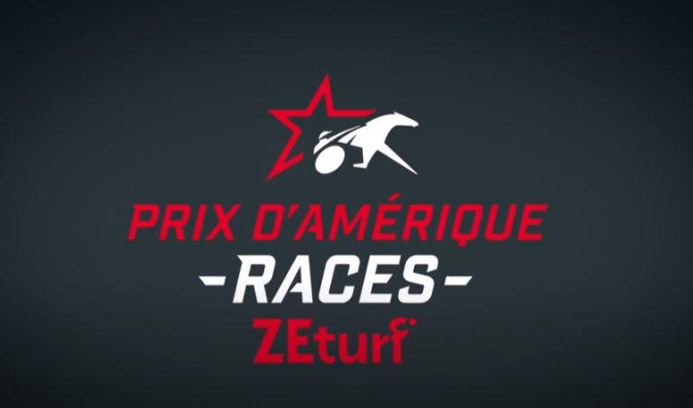Prix d'Amérique Races ZEturf – the brand