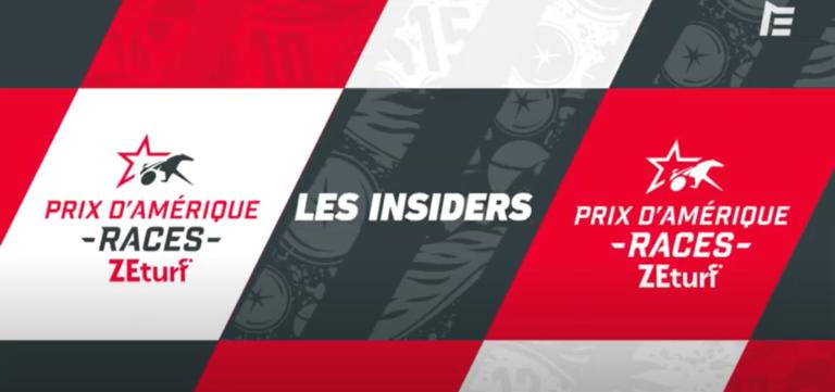 Les insiders #6  - Retour sur les Qualif#3 & #4