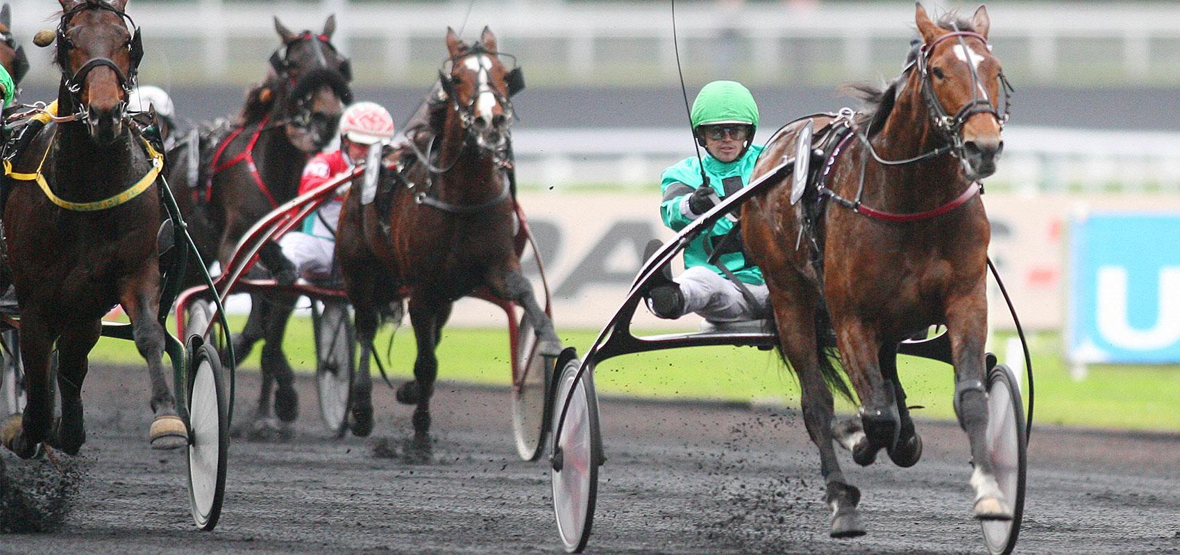Prix d'Amérique Races ZEturf QUALIF #3 and #4 key figures