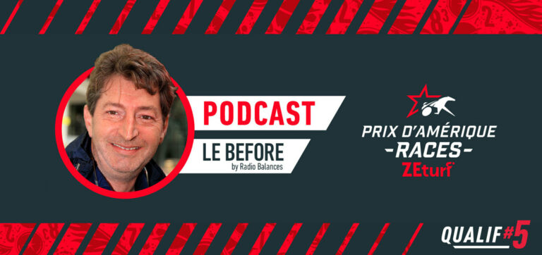 PODCAST - Qualif#5 : le Before by Radio Balances