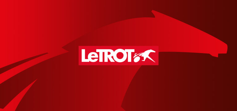 logo LeTROT image institutionnelle