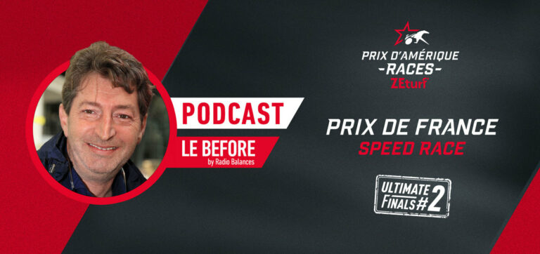 PODCAST - Speed Race : le Before by Radio Balances