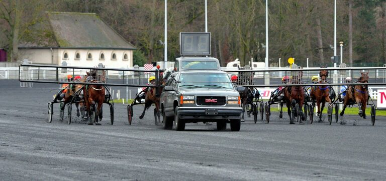 autostart prix de france speed race