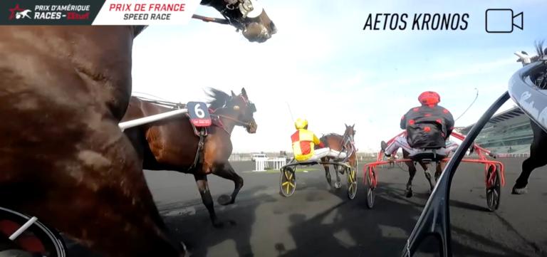 Le Prix de France Speed Race comme vous ne l'avez jamais vu