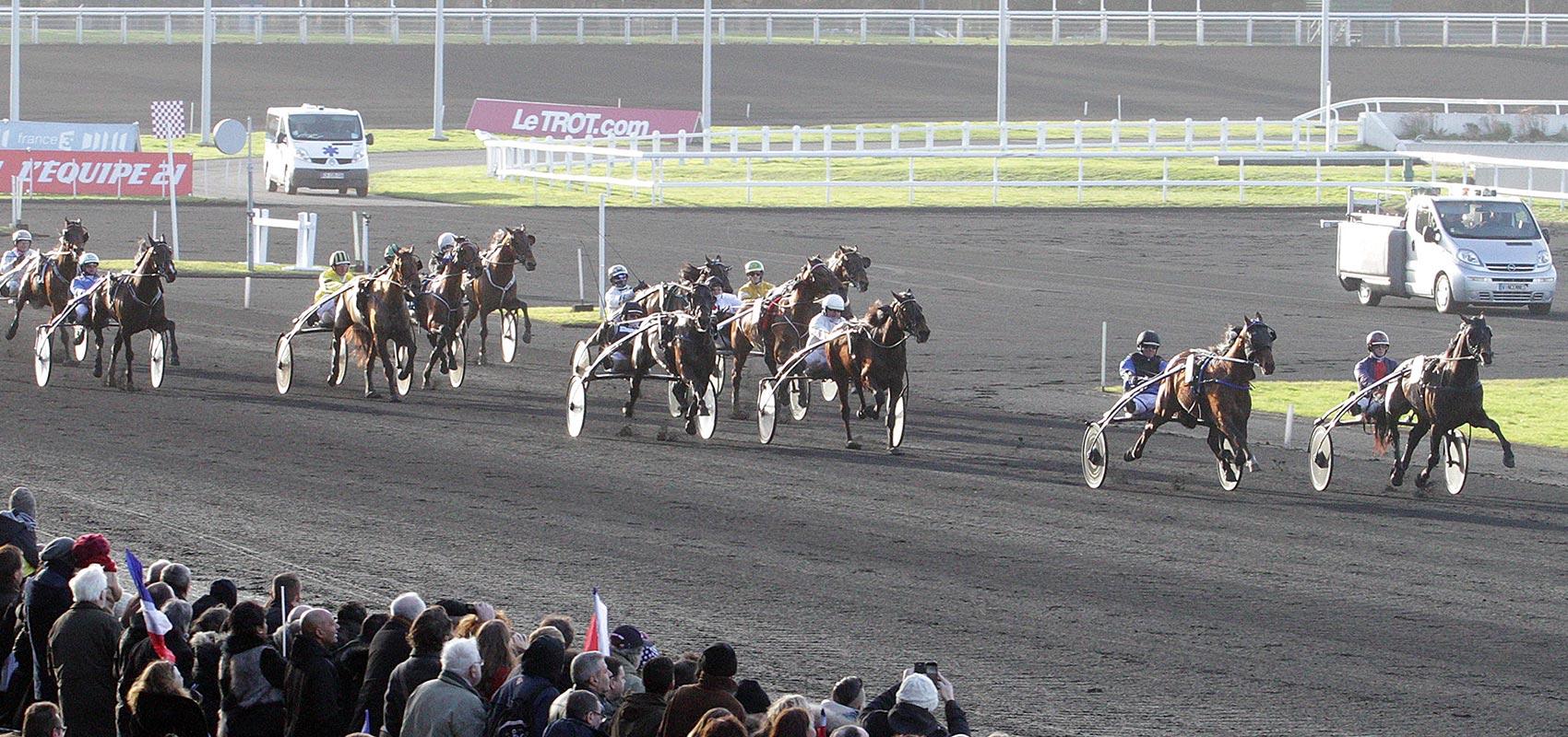 timoko prix de france speed race